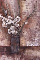 Flores Blanco Fine-Art Print