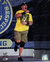 John Cena 2013 Posed Fine-Art Print