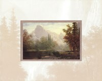 Half Dome, Yosemite Fine-Art Print