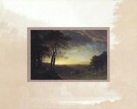 The Sacramento River Valley Fine-Art Print