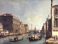 The Grand Canal, Venice Fine-Art Print