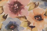 Floral Fusion II Fine-Art Print