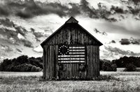 Country Barn Fine-Art Print