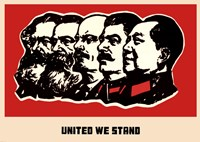 United We Stand Fine-Art Print