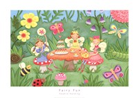 Fairy Fun Fine-Art Print