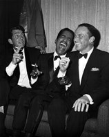 The Rat Pack Fine-Art Print