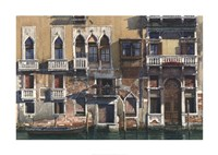 Palazzo Barbarigo Fine-Art Print