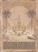Tours of The East II Fine-Art Print