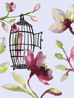 Bird Cage II Fine-Art Print