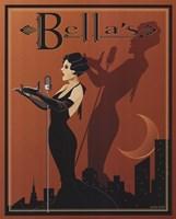 Bella's Fine-Art Print