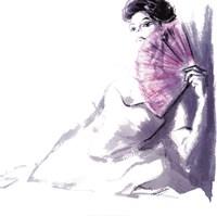 Fanny Fine-Art Print