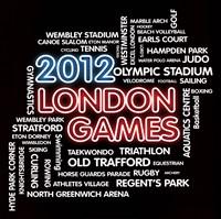 London Games Fine-Art Print