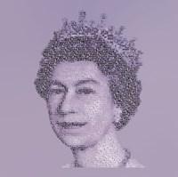 Queen of Her Realms Fine-Art Print