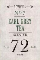 Earl Grey Tea Fine-Art Print
