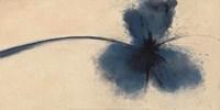 Ethereal Blue I Fine-Art Print