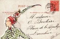 Carte Postal II Fine-Art Print