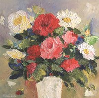 Rose Bouquet Fine-Art Print
