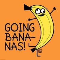 Going Bananas! Fine-Art Print