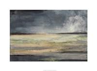 Indigo Sky I Fine-Art Print