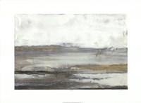 Gray Mist III Fine-Art Print