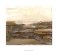 Organic Landscape I Fine-Art Print
