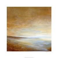 Amber Light II Fine-Art Print