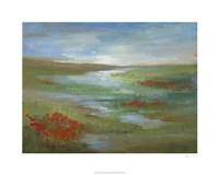 California Poppies Fine-Art Print