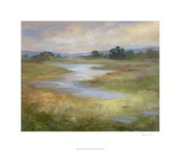 Hidden Meadow Fine-Art Print