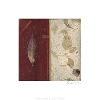 Earthen Textures XI Fine-Art Print