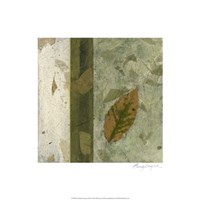 Earthen Textures XIV Fine-Art Print