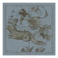 Zodiac I Fine-Art Print