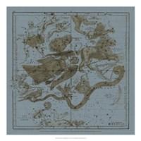 Zodiac III Fine-Art Print
