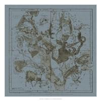 Zodiac IV Fine-Art Print