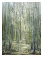 Crossroad I Fine-Art Print