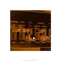 Chroma Stereo I Fine-Art Print