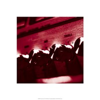 Chroma Stereo II Fine-Art Print