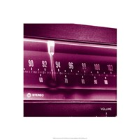 Chroma Stereo III Fine-Art Print