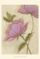 Flower Medley III Fine-Art Print