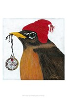You Silly Bird - Grafton Fine-Art Print