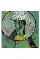 You Silly Bird - Clara Fine-Art Print