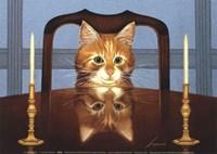 Lord Buffington Fine-Art Print