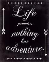 Only Adventure Fine-Art Print