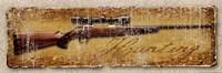 Hunting Rifle Fine-Art Print