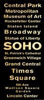 SOHO Fine-Art Print