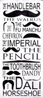 Fu Manchu Fine-Art Print