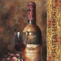 Wine Collection V Fine-Art Print