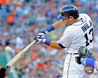 Alex Avila 2013 Detroit Tigers Fine-Art Print