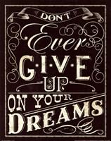 Life and Dreams I Fine-Art Print