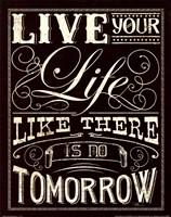 Life and Dreams II Fine-Art Print