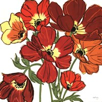 Sweet William Crop Fine-Art Print